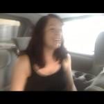 Cash Cab Amanda Quinn FIT CHICKS