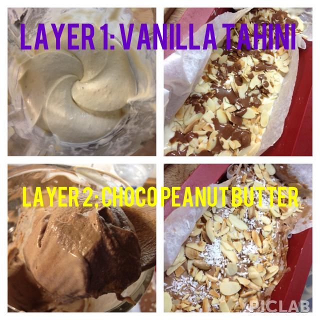 gluten free dairy free vegan paleo ice cream