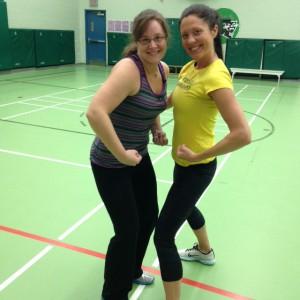 fitness toronto weight loss fit chicks