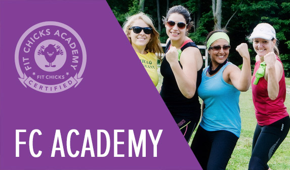 FIT CHICKS ACADEMY